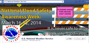 Flood Awareness Week snip