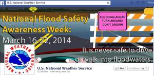 Flood Awareness Week snip
