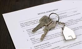 rental agreement pic